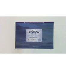Bloco para Aguarela Langton 12fls GF 300 gr Daler Rowney